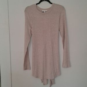 NWT Anthropologie Pure Good Top